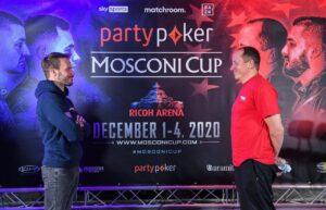 Mosconi Cup 2020